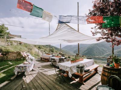 boda en el pirineo aragones